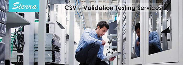 csv validation testing slide