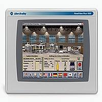 PanelView Plus 1000 Terminals
