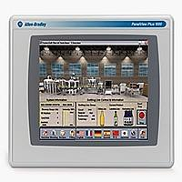 PanelView Plus CE 1000 Terminals