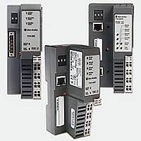 POINT I/O Communication Interfaces