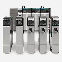 SLC 500 Controllers