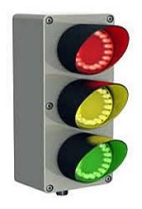 EZ-LIGHT Traffic Light
