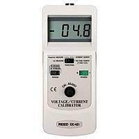 Voltage/Current Calibrator - CC421