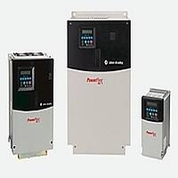 PowerFlex 400 AC Drives
