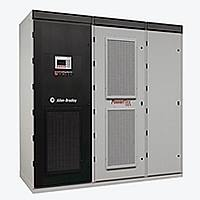 PowerFlex 7000 Medium-Voltage AC Drives