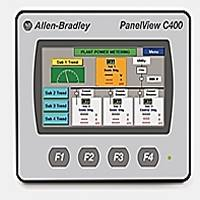 PanelView Component C400 Terminals