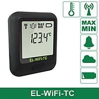 EL-WiFi-TC Thermocouple Probe Sensor